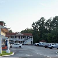 Country View Inn & Suites Atlantic City