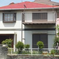 Hirakata-park Guesthouse, hotel in Hirakata