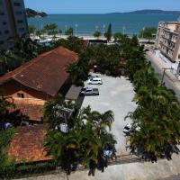 Hotel Passos, hotel in Itapema