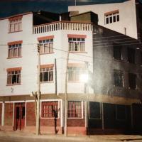 Hotel Santusa, hotel en Villazón