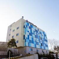 Hotel Diamant, hotel near Gimpo International Airport - GMP, Seoul