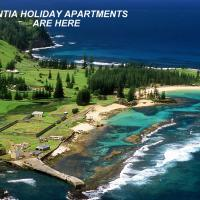 Kentia Holiday Accommodation