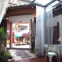 Rose Courtyard, отель в городе Фэнхуан