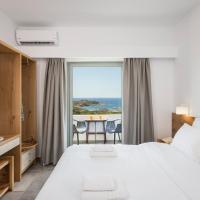 Glykeria Hotel, hotel in Elafonisi