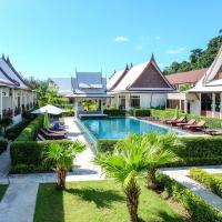 Bhu Tarn Koh Chang Resort & Spa
