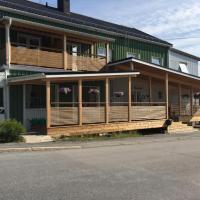 Lilla Hotellet, hotel in Vilhelmina