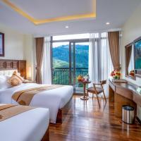 Sapa Relax Hotel & Spa, hotel in Sa Pa