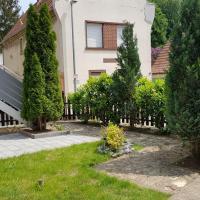 Ferienwohnung, отель в городе Freimersheim