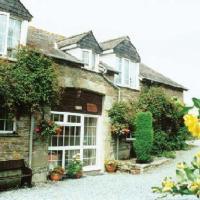 The Grange Bed and Breakfast, Waye Farm, Ermington, Devon, hotel in Holbeton
