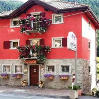 Garni La Genziana, hotel in Temù