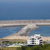Hotel & Thalasso Villa Antilla - Habitaciones con Terraza