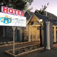Hobbit Boutique Hotel, hôtel à Bloemfontein