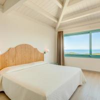 Park Hotel Asinara, hotel a Stintino