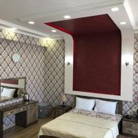 Hotel Felisa Gyumri, hotel in Gyumri