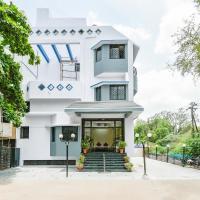 OYO 14826 Ashoka Executive, hotel in Aurangabad