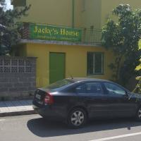 Jacky's House, отель в Черноморце