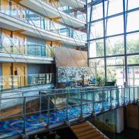 Eurohotel Barcelona Granvia Fira, hotel a l'Hospitalet de Llobregat