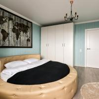 MaxRealty24 Morton, отель в городе Путилково