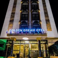Golden Dream Otel, hotel in Asian Side, Istanbul
