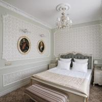 Hotel Ekaterina Kostroma, hôtel à Kostroma