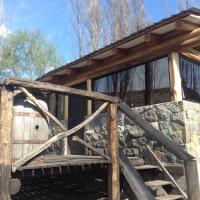 Mil Piedras Cabins