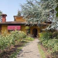 Villa Brama, hotel a Legnago