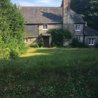 Cobberton Farmhouse