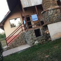 Casa de vacanta, hotel in Geoagiu Băi