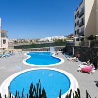 190 Duplex La Tosca by SUNKEYRENTS, hotel en Callao Salvaje