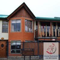 Cabaña Galvarino Puerto Natales