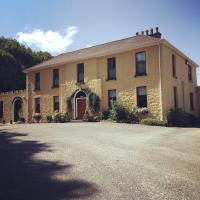 Ballyglass Country House, hotel in Tipperary