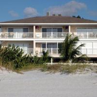 Island Sands, hotel in Indian Rocks Beach, Clearwater Beach
