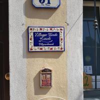 Villaggio Fiorito Casale, hotell i Pignone