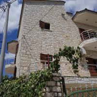 Eglent's tourist house