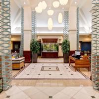 Hilton Garden Inn Toronto/Burlington, hotel em Burlington