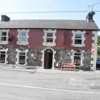 Fitzpatrick's Tavern and Hotel, hotel in Cavan