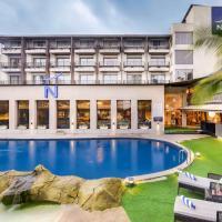 Novotel Goa Candolim, hotel en Candolim