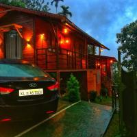 Rippon Eco Woods, hotel in Kalpetta