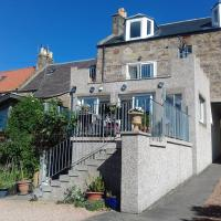 B&B at 37, hotel in Anstruther