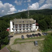 Cabana Claris, hotel in Văliug