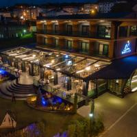 MAVİ MARİN BOUTIQUE HOTEL