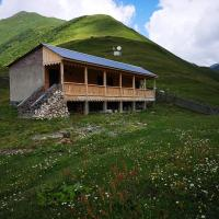Maxvshi, hotel en Ushguli