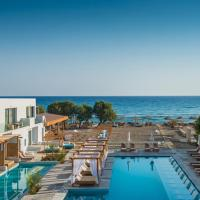 Enorme Lifestyle Beach (Adults Only), отель в Амударе