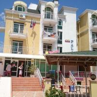 Хотел Палас, хотел в Кранево