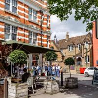 Orange Tree, hotel in Richmond upon Thames