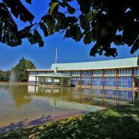 Logis des Lacs d'Halco、Hagetmauのホテル