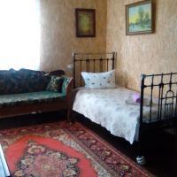 """Usadba """"Guest House"""", отель в Мире"""