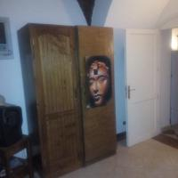 Two Bed rooms Down town, hotel in Hurghada