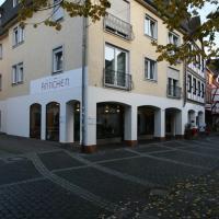 Hotel Ännchen, hotel in Bad Neuenahr-Ahrweiler