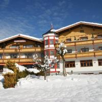 Ferienhotel Gewürzmühle, hotel in Radstadt